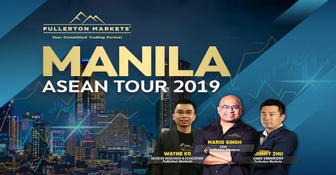 Fullerton Markets' ASEAN Tour Makes Its Philippines Debut