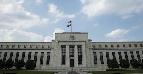 Explainer: Bizarre Market Moves On Final FOMC Meeting In 2019