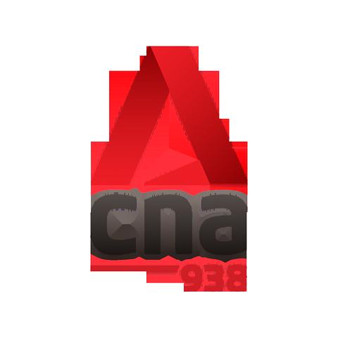 Jimmy Zhu LIVE On CNA938 18 October 2021