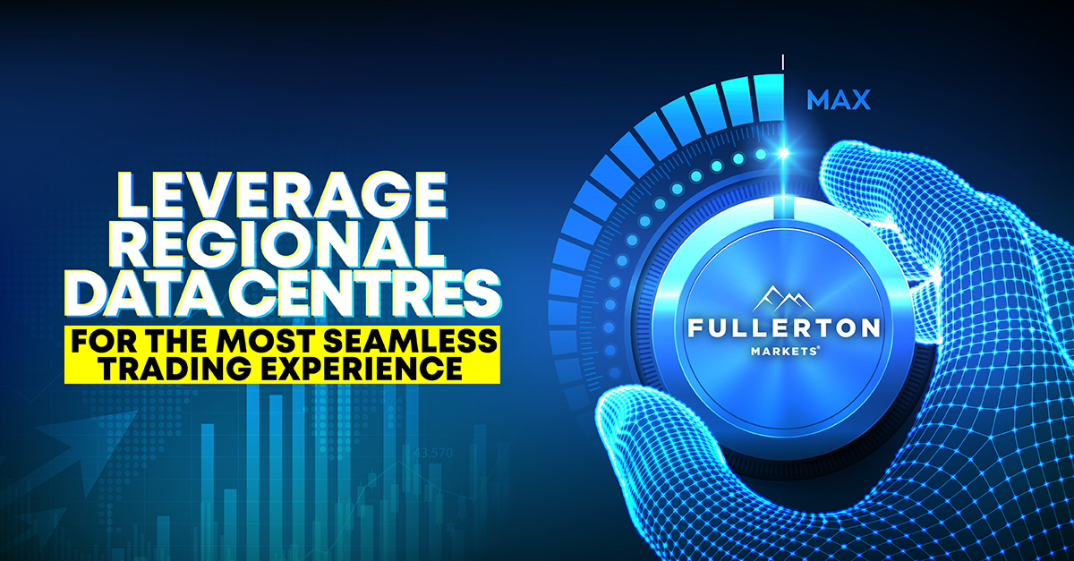 Fullerton Markets Expands Server Resources with Addition of New MT4 Data Centres